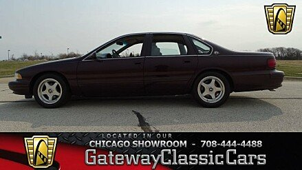 1995 Chevrolet Impala SS for sale 100978738