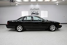 1995 Chevrolet Impala SS for sale 100989248