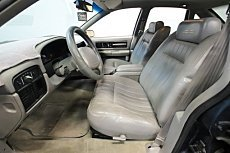 1995 Chevrolet Impala SS for sale 101000060