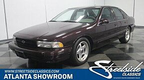 1995 Chevrolet Impala SS for sale 101017587