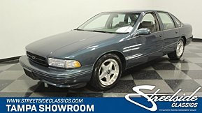 1995 Chevrolet Impala SS for sale 101040768