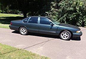 1995 Chevrolet Impala for sale 101042532