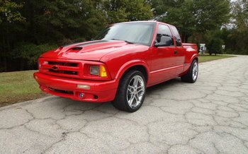 1995 Chevrolet Other Chevrolet Models for sale 101052928