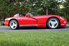 1995 Dodge Viper RT/10 Roadster for sale 100722298