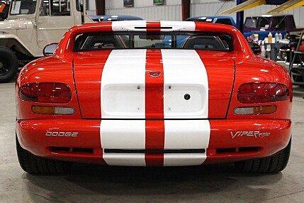 1995 Dodge Viper RT/10 Roadster for sale 100820739