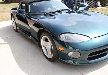 1995 Dodge Viper RT/10 Roadster for sale 100854100