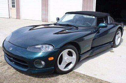1995 Dodge Viper for sale 100852586