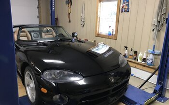 1995 Dodge Viper RT/10 Roadster for sale 100925571