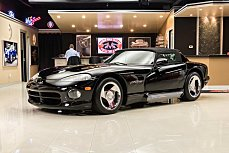 1995 Dodge Viper RT/10 Roadster for sale 100973722