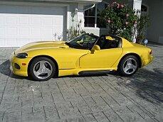 1995 Dodge Viper RT/10 Roadster for sale 100953885