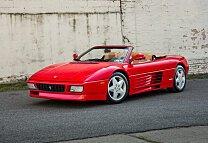 1995 Ferrari 348 Spider for sale 100781581