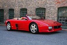1995 Ferrari 348 Spider for sale 100796625