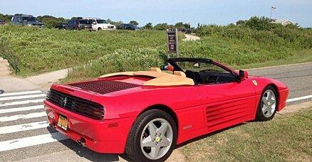 1995 Ferrari 348 Spider for sale 100839791