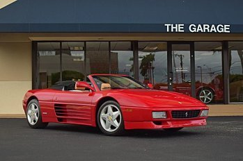 1995 Ferrari 348 Spider for sale 100788376