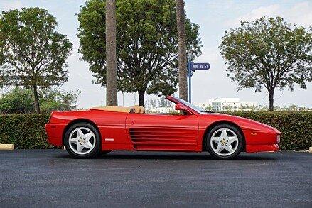 1995 Ferrari 348 Spider for sale 100958889