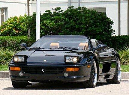 1995 Ferrari F355 for sale 100737790