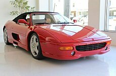 1995 Ferrari F355 Spider for sale 100780726