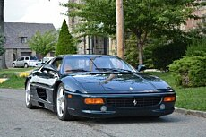1995 Ferrari F355 for sale 100784927