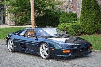 1995 Ferrari F355 for sale 100784927