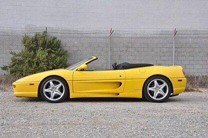 1995 Ferrari F355 Spider for sale 100796553