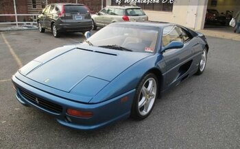 1995 Ferrari F355 Berlinetta for sale 100833663