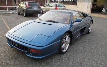 1995 Ferrari F355 Berlinetta for sale 100833663