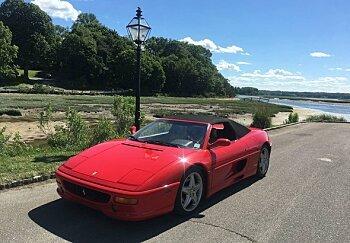 1995 Ferrari F355 Spider for sale 100880186