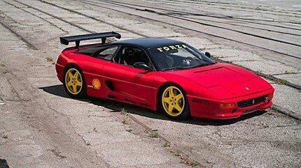 1995 Ferrari F355 Berlinetta for sale 100874661