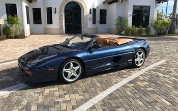 1995 Ferrari F355 Spider for sale 100850074