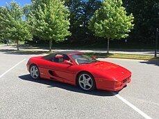 1995 Ferrari F355 for sale 100885668
