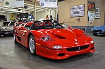 1995 Ferrari F50 for sale 100988540