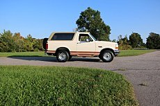 1995 Ford Bronco for sale 100910255
