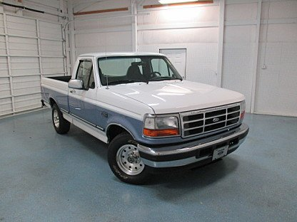 1995 Ford F150 for sale 100772100
