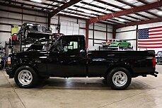 1995 Ford F150 2WD Regular Cab Lightning for sale 101051823