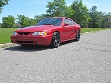 1995 Ford Mustang for sale 100769046