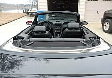 1995 Ford Mustang GT Convertible for sale 100792303