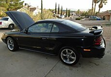 1995 Ford Mustang Cobra Convertible for sale 100817432