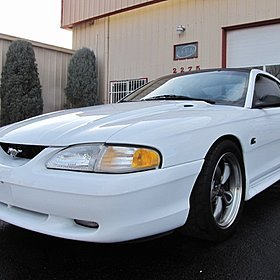 1995 Ford Mustang for sale 100822623
