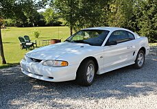 1995 Ford Mustang Coupe for sale 100849432