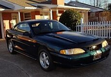 1995 Ford Mustang Coupe for sale 100849448
