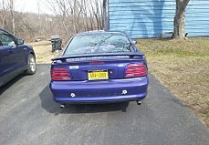 1995 Ford Mustang Coupe for sale 100850797