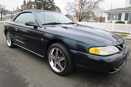 1995 Ford Mustang for sale 100859741