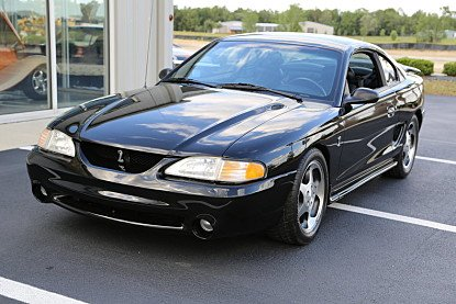 1995 Ford Mustang Cobra Coupe for sale 100869255