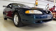 1995 Ford Mustang Coupe for sale 100908249