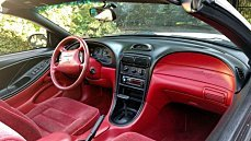 1995 Ford Mustang Convertible for sale 100994702
