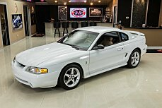 1995 Ford Mustang Cobra R Coupe for sale 101051972