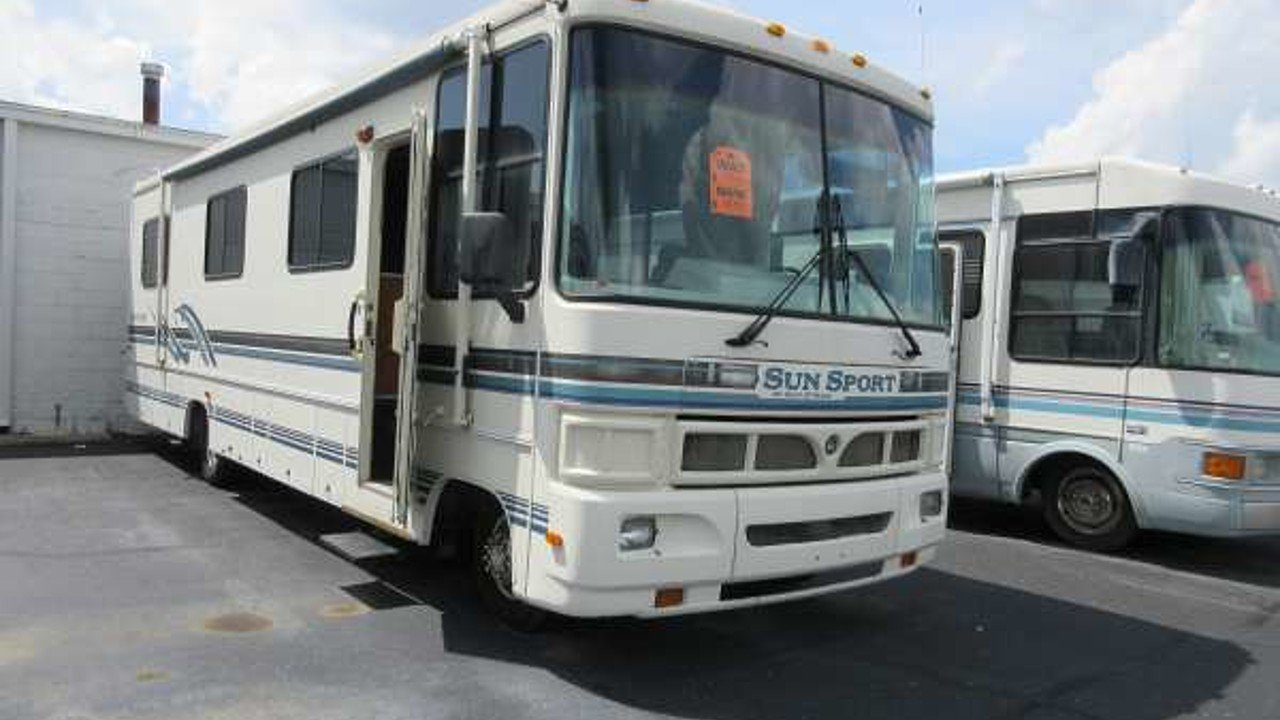 1995 Gulf Stream Sun Sport for sale 300137228