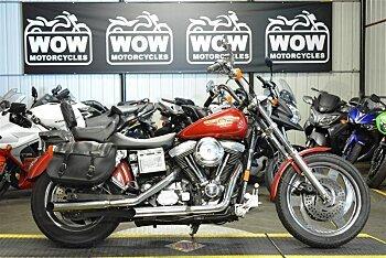 1995 Harley-Davidson Dyna for sale 200477189