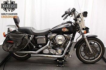 1995 Harley-Davidson Dyna for sale 200515908