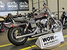 1995 Harley-Davidson Dyna for sale 200591479